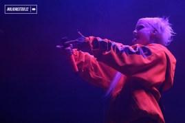 Die Antwoord - Lollapalooza 2016 - Domingo 20 de marzo - © walkingstgo - 30