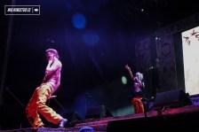 Die Antwoord - Lollapalooza 2016 - Domingo 20 de marzo - © walkingstgo - 59