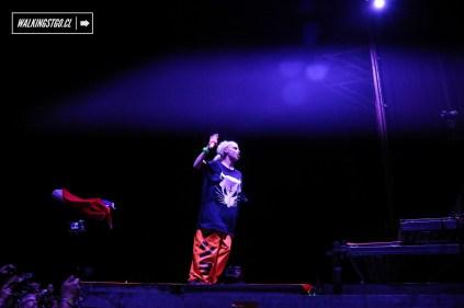 Die Antwoord - Lollapalooza 2016 - Domingo 20 de marzo - © walkingstgo - 94