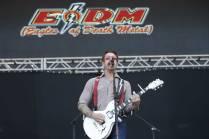 Eagles of Death Metal - Lollapalooza 2016 - Sábado 19 de marzo - Fotos by Lotus - © walkingstgo - 4