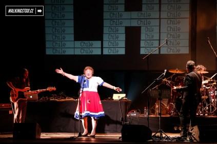 Electrodomésticos - Ahora y Siempre - 30 años disco Viva Chile - 01 de Septiembre 2016 - Teatro Nescafé de las Artes - © WalkingStgo - 76