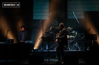 Electrodomésticos - Ahora y Siempre - 30 años disco Viva Chile - 01 de Septiembre 2016 - Teatro Nescafé de las Artes - © WalkingStgo - 82
