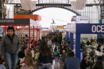 FILSA - 01.11.2017 - Feria Internacional del Libro de Santiago - WalkiingStgo - 1