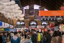 FILSA - 01.11.2017 - Feria Internacional del Libro de Santiago - WalkiingStgo - 7