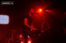 Fármacos - BadBadNotGood - Red Bull Music Academy - Sala Omnium - 04.05.2017 - WalkingStgo - 6