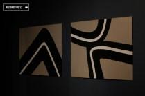 Federico Assler - Taller Roca Negra - Exposición en Corpartes - 27.04.2017 - WalkingStgo - 2