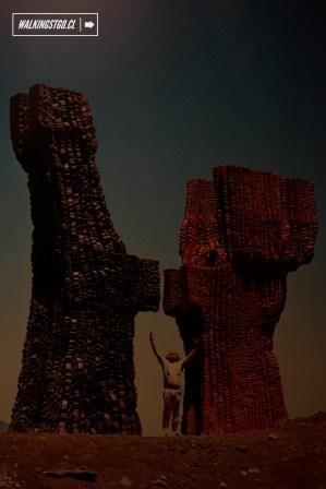 Federico Assler - Taller Roca Negra - Exposición en Corpartes - 27.04.2017 - WalkingStgo - 30