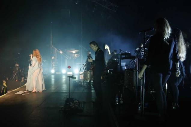 Florence and The Machine - Lollapalooza 2016 - Domingo 20 de marzo - Fotos by Lotus - © walkingstgo - 12