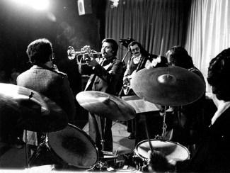 Grupo Fusión, 1975