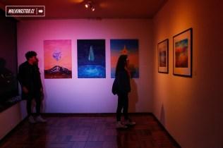 Inauguración Exposición BALANCE en Galería CIMA - 20 de abril 2017 - WalkingStgo - 14