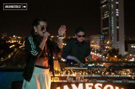 """Lanzamiento """"Los Bajos"""" Remixes EP de Mariel Mariel & Dj Caso - Invitado Titae Lindl - Miércoles 24 enero 2018 - WalkiingStgo - 9"""