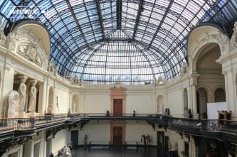 MUSEO NACIONAL DE BELLAS ARTES - ARQUITECTURA - 01-02-2016 - 28