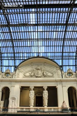 MUSEO NACIONAL DE BELLAS ARTES - ARQUITECTURA - 01-02-2016 - 30