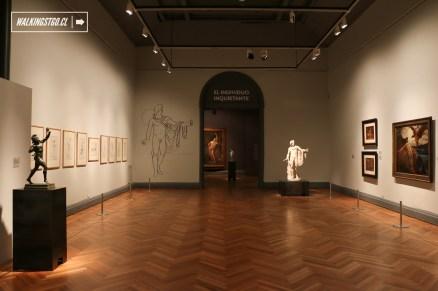 MUSEO NACIONAL DE BELLAS ARTES - COLECCION - 01-02-2016 - 18