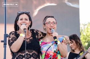 Mama Soul en vivo en Ruidosa Fest SCL en Matucana 100 - 11.03.2017 - WalkingStgo - 21
