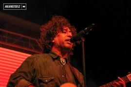 Manuel García - Concierto - Con la ayuda de mis amigos - Amigos por Chile - Teatro IF - 02.02.2017 - WalkingStgo - 4
