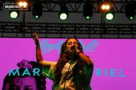 Mariel Mariel en vivo en Ruidosa Fest SCL en Matucana 100 - 11.03.2017 - WalkingStgo - 27