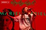 Mariel Mariel en vivo en Ruidosa Fest SCL en Matucana 100 - 11.03.2017 - WalkingStgo - 42