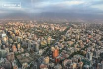 Mirador Sky Costanera de Santiago de Chile - 10.11.2015 - © WalkingStgo - 1