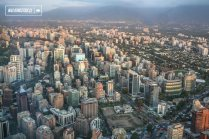 Mirador Sky Costanera de Santiago de Chile - 10.11.2015 - © WalkingStgo - 3