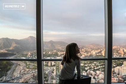 Mirador Sky Costanera de Santiago de Chile - 10.11.2015 - © WalkingStgo - 4
