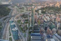 Mirador Sky Costanera de Santiago de Chile - 10.11.2015 - © WalkingStgo - 5