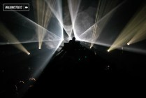 Nicolas Jaar - Teatro La Cúpula - Fauna Prod - 26.01.2017 - WalkingStgo - 44