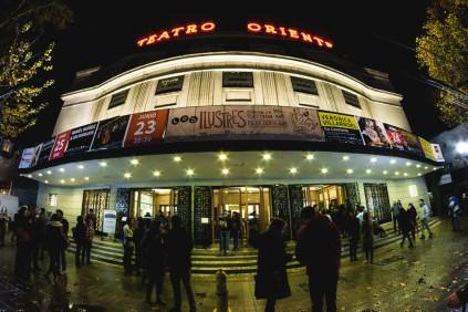 Niño Cohete - La era del Sur - Teatro Oriente - 04.06.2016 - Fotos de Juan Pablo Morales - © WalkingStgo - 1