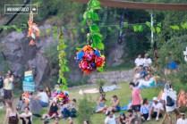 Piknic Elektronic - 8 de enero - Jardin Mapulemu - Cerro San Cristóbal - WalkingStgo - 72