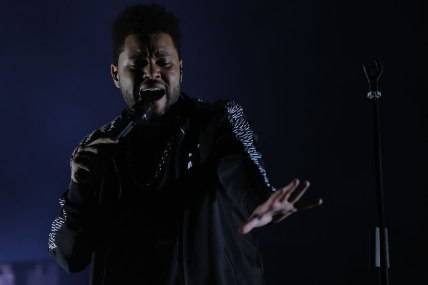 The Weeknd - Lollapalooza - 01.04.2017 - Santigo de Chile - Foto Lotus Producciones - 2