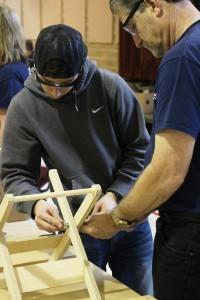 Carpentry IMG_8660