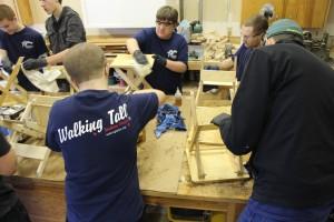 Carpentry IMG_8671