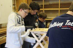 Carpentry IMG_8681