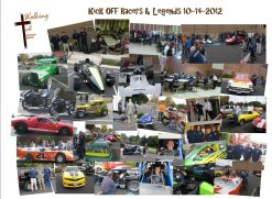 Kick off collage 10-14-12