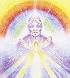 Lord Sanat Kumara