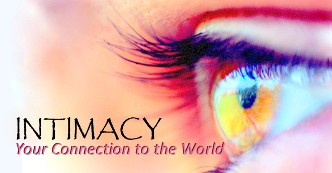 Ascension Mastery Class - Step 5 Intimacy Your connection to the World - Walking Terra Christa