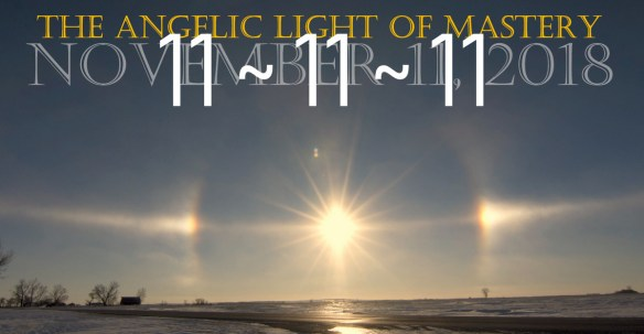 11:11 Archives | Walking Terra Christa Academy of New Earth Mastery