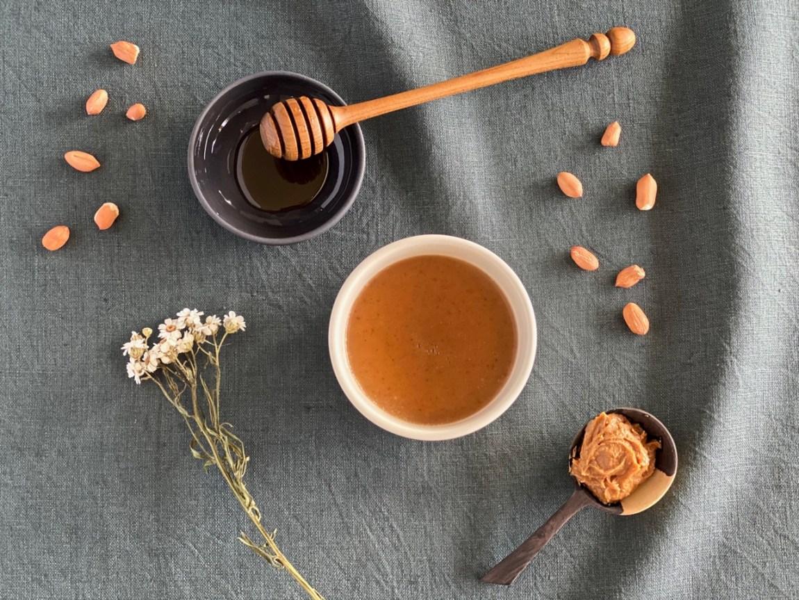 Ethiopian Peanut Tea photo 1