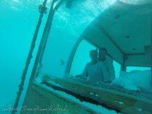 Underwater Room Resort Manta