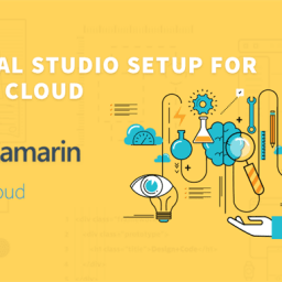 Setting up Visual Studio for Xamarin Test Cloud - WalkingTree Blogs