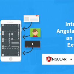 Integrating Angular App in an existing Ext JS App - WalkingTree Blogs