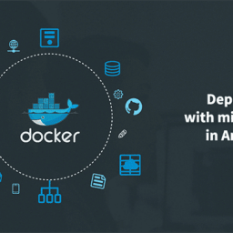 Deploying docker image of microservice in Amazon ECS - WalkingTree Blogs