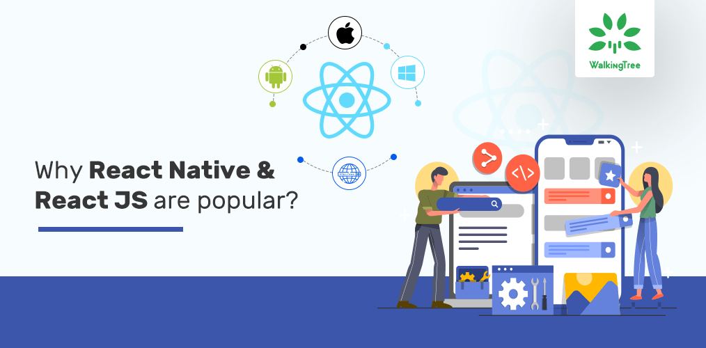 React JS and React Native