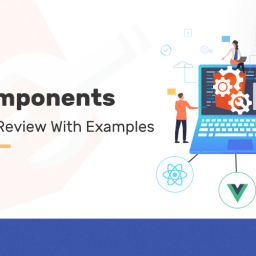 Web components - Blog