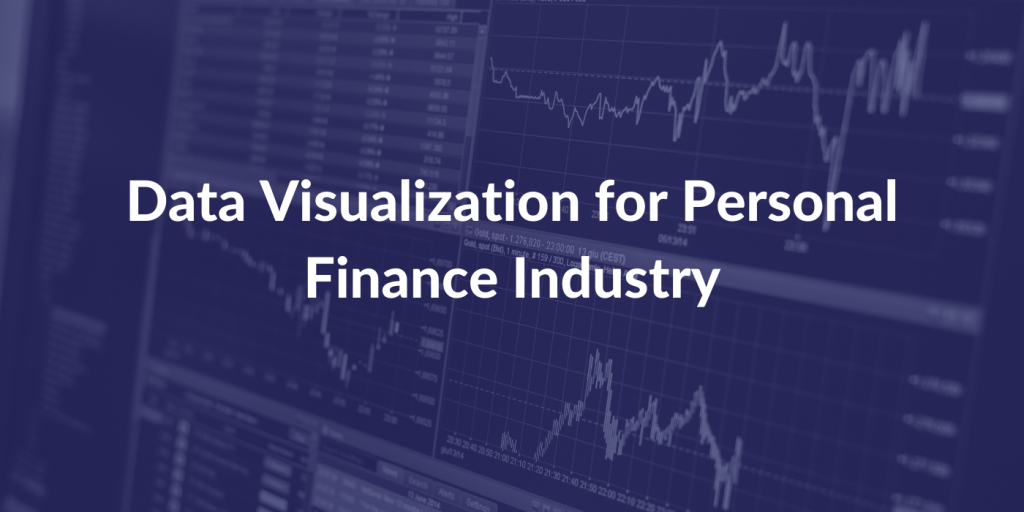 Data Visualization for Personal Finance Industry - WalkingTree casestudies