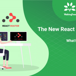 The new React Router - What's instore