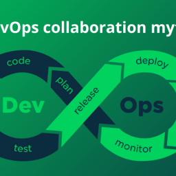 7 DevOps collaboration myths