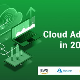 Cloud adoption 2020