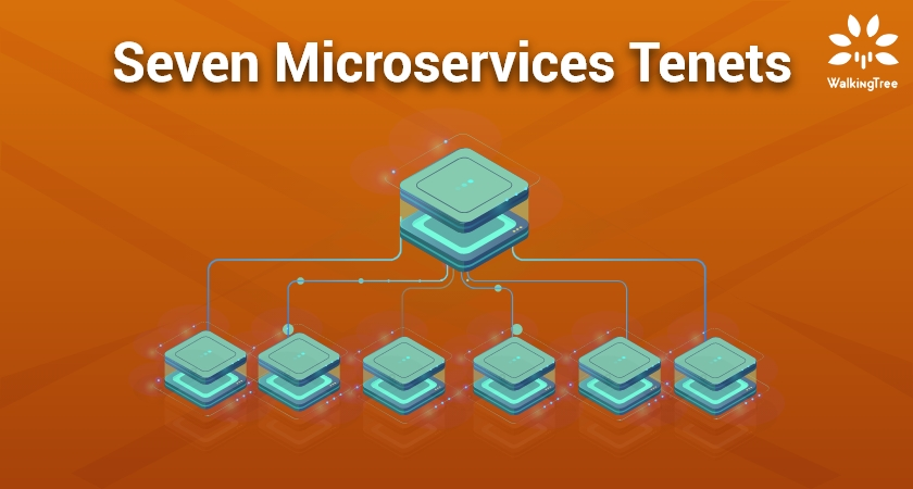 Seven Microservices Tenets