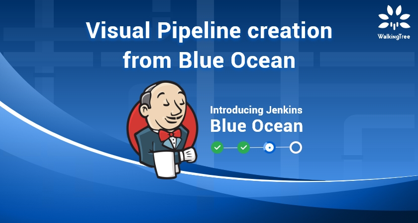 Visual Pipeline creation from BlueOcean